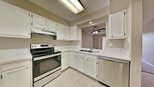 7474 E Earll Drive #314, Scottsdale, AZ 85251 (MLS #6133088) :: Conway Real Estate