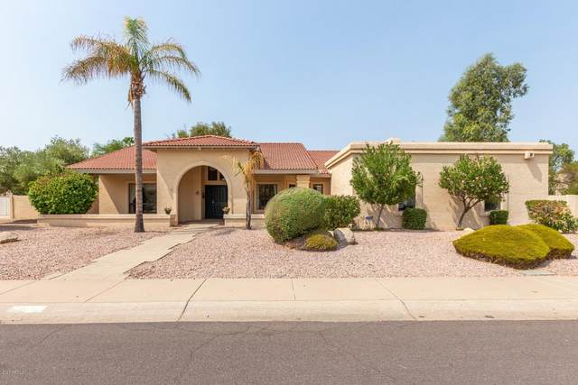 12470 N 86TH Street, Scottsdale, AZ 85260 (MLS #6133094) :: Riddle Realty Group - Keller Williams Arizona Realty