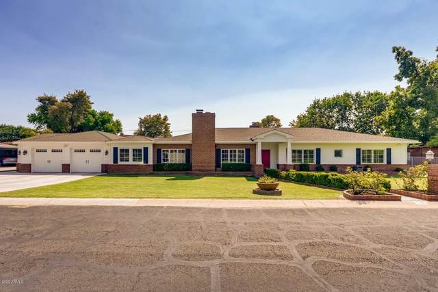 105 W Rose Lane, Phoenix, AZ 85013 (MLS #6133101) :: Selling AZ Homes Team