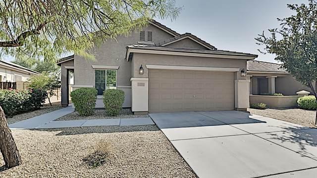 201 N 191ST Drive, Buckeye, AZ 85326 (MLS #6133107) :: Lifestyle Partners Team
