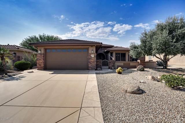 20228 N Esperero Lane, Surprise, AZ 85387 (MLS #6133111) :: Long Realty West Valley