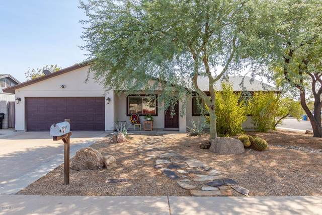 3257 W Michelle Drive, Phoenix, AZ 85053 (MLS #6133115) :: Selling AZ Homes Team