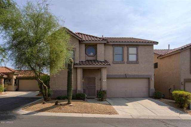7500 E Deer Valley Road #37, Scottsdale, AZ 85255 (MLS #6133119) :: Riddle Realty Group - Keller Williams Arizona Realty