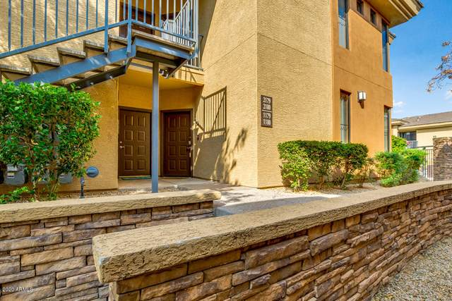 6900 E Princess Drive #1180, Phoenix, AZ 85054 (#6133122) :: The Josh Berkley Team
