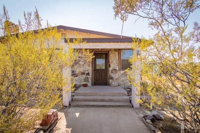 621 W Mingus Road, New River, AZ 85087 (#6133133) :: The Josh Berkley Team