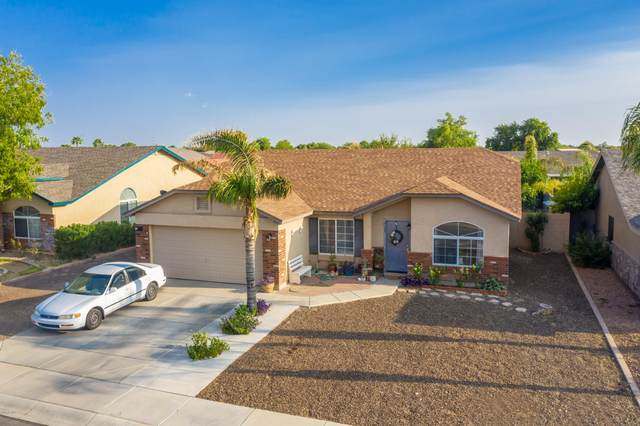4427 E Meadow Land Drive, San Tan Valley, AZ 85140 (MLS #6133134) :: D & R Realty LLC