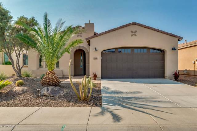 793 E Harmony Way, San Tan Valley, AZ 85140 (MLS #6133135) :: Balboa Realty