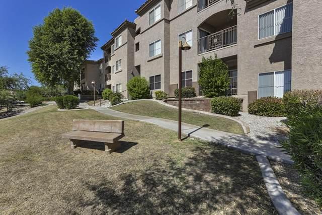 13700 N Fountain Hills Boulevard #130, Fountain Hills, AZ 85268 (MLS #6133138) :: Conway Real Estate