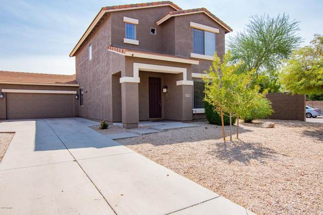 8795 W Windsor Drive, Peoria, AZ 85381 (MLS #6133141) :: Klaus Team Real Estate Solutions