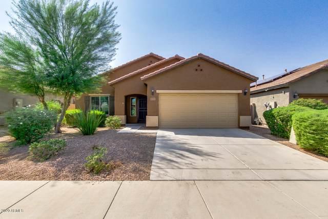 10783 W El Cortez Place, Peoria, AZ 85383 (MLS #6133155) :: Riddle Realty Group - Keller Williams Arizona Realty