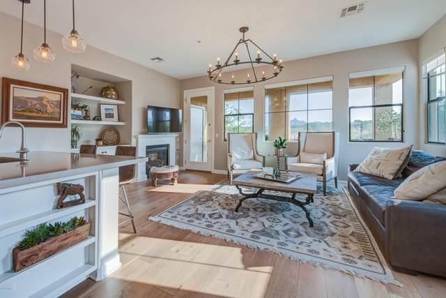 20750 N 87TH Street #2013, Scottsdale, AZ 85255 (MLS #6133172) :: Conway Real Estate