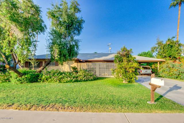 612 E Winter Drive, Phoenix, AZ 85020 (MLS #6133185) :: Selling AZ Homes Team