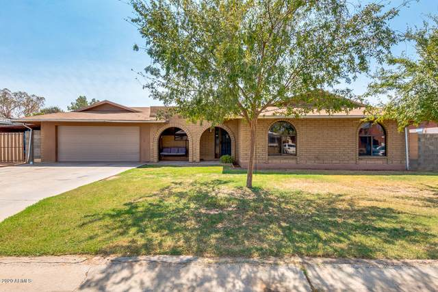 1219 E Delano Drive, Casa Grande, AZ 85122 (MLS #6133198) :: Arizona Home Group