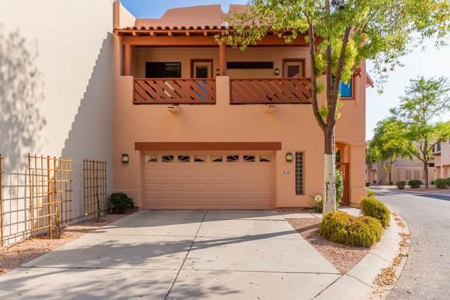 333 N Pennington Drive #42, Chandler, AZ 85224 (MLS #6133223) :: Homehelper Consultants
