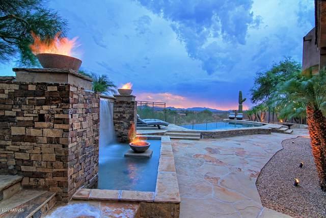 11153 E Karen Drive, Scottsdale, AZ 85255 (MLS #6133239) :: Arizona Home Group