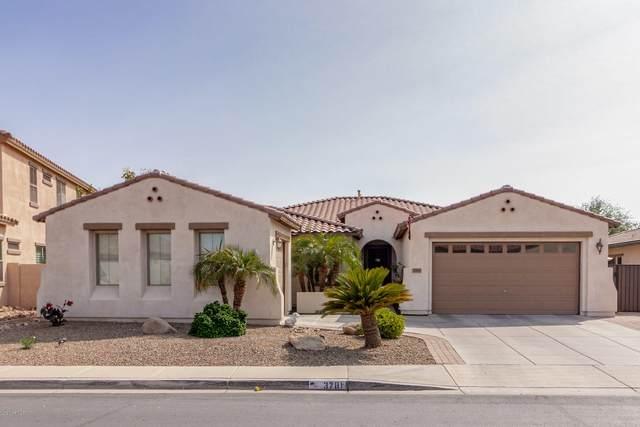 3781 E Tonto Place, Chandler, AZ 85249 (MLS #6133245) :: Balboa Realty