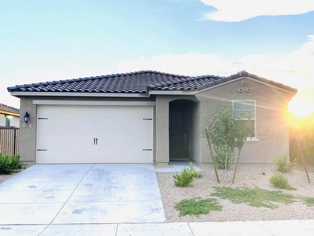 522 S 171ST Drive, Goodyear, AZ 85338 (MLS #6133274) :: The AZ Performance PLUS+ Team