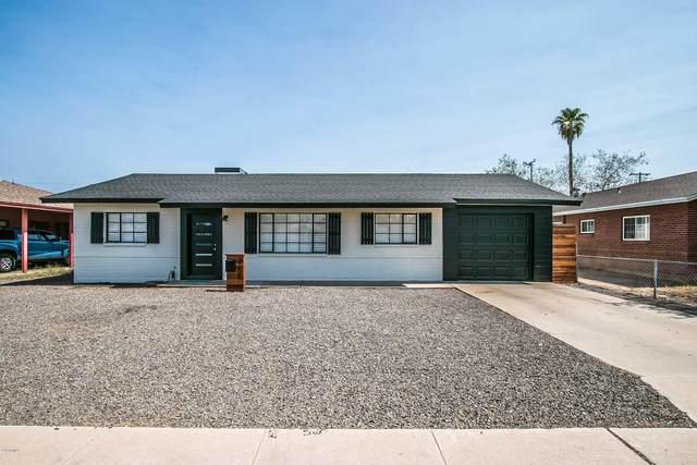 2205 N 21ST Street, Phoenix, AZ 85006 (MLS #6133277) :: Riddle Realty Group - Keller Williams Arizona Realty