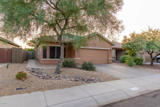 40746 N Boone Lane, Anthem, AZ 85086 (MLS #6133279) :: Riddle Realty Group - Keller Williams Arizona Realty