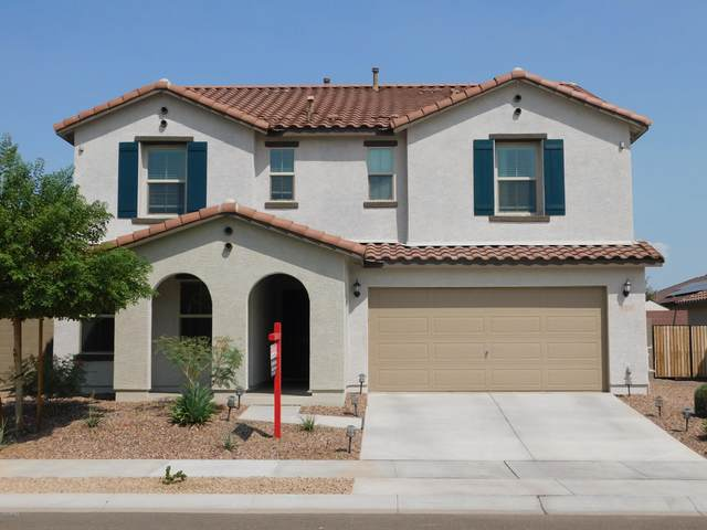 17178 W Straight Arrow Lane, Surprise, AZ 85387 (MLS #6133281) :: Klaus Team Real Estate Solutions