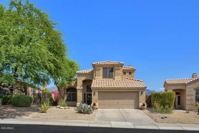 18661 N 90TH Way, Scottsdale, AZ 85255 (MLS #6133286) :: The Laughton Team