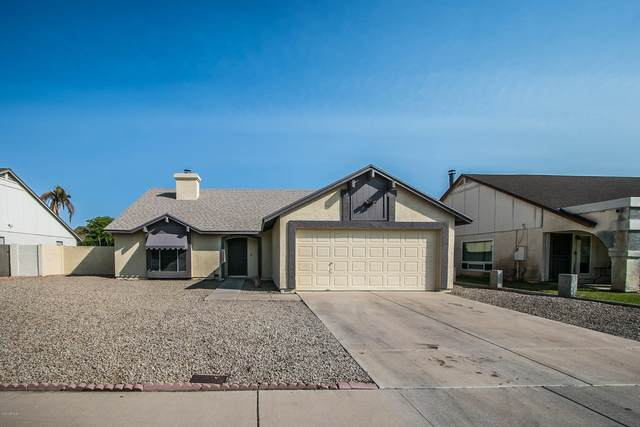 7132 W Tuckey Lane, Glendale, AZ 85303 (MLS #6133293) :: Scott Gaertner Group