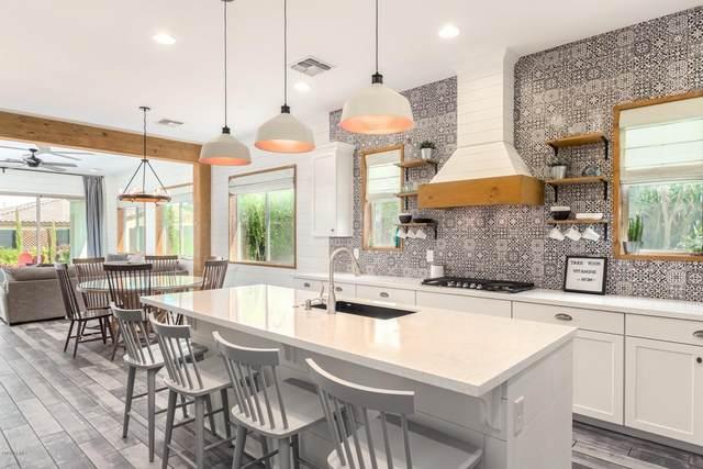 2775 N Clanton Street, Buckeye, AZ 85396 (MLS #6133300) :: The Daniel Montez Real Estate Group