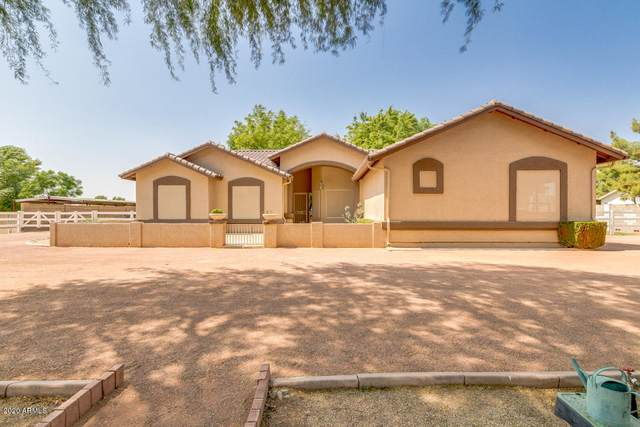 7820 N 173RD Avenue, Waddell, AZ 85355 (MLS #6133308) :: The AZ Performance PLUS+ Team