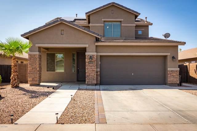 41725 W Somerset Drive, Maricopa, AZ 85138 (MLS #6133311) :: The Daniel Montez Real Estate Group