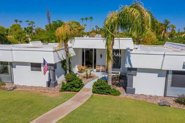 2128 E Hale Street, Mesa, AZ 85213 (MLS #6133312) :: Dave Fernandez Team | HomeSmart