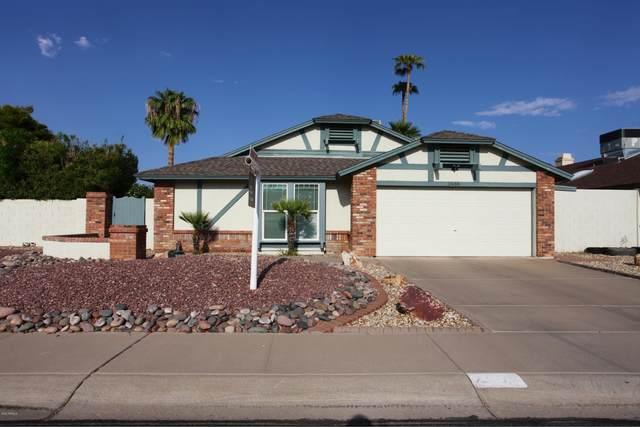 2658 W Highland Street, Chandler, AZ 85224 (MLS #6133317) :: Klaus Team Real Estate Solutions