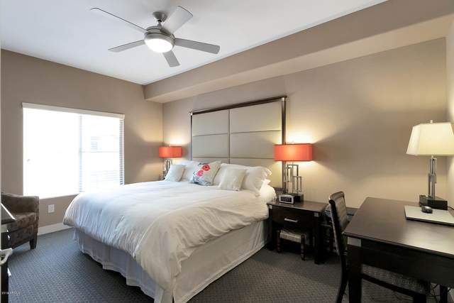 5450 E Deer Valley Drive #2189, Phoenix, AZ 85054 (MLS #6133349) :: Conway Real Estate