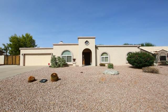 17236 E Rosita Drive, Fountain Hills, AZ 85268 (MLS #6133350) :: The Daniel Montez Real Estate Group