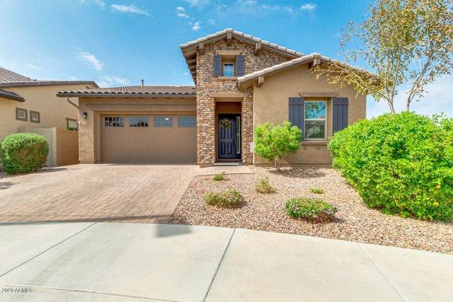 5364 S Luiseno Boulevard, Gilbert, AZ 85298 (MLS #6133351) :: The Laughton Team
