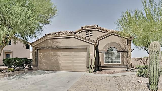2318 W Tanner Ranch Road, Queen Creek, AZ 85142 (MLS #6133353) :: Balboa Realty