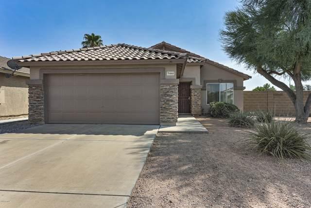8615 E Calypso Avenue, Mesa, AZ 85208 (MLS #6133363) :: Conway Real Estate