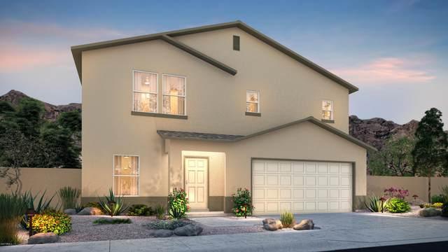 1612 Paige Drive, Bullhead City, AZ 86442 (MLS #6133366) :: Lucido Agency