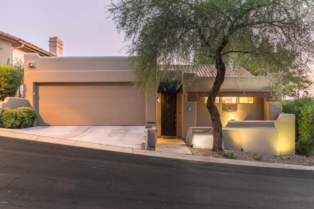 6194 N 29TH Place, Phoenix, AZ 85016 (MLS #6133372) :: The Daniel Montez Real Estate Group