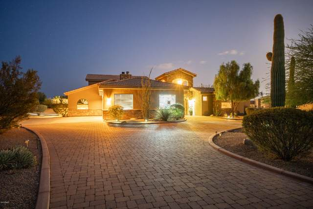 8540 E Mcdowell Road #79, Mesa, AZ 85207 (MLS #6133384) :: Lifestyle Partners Team
