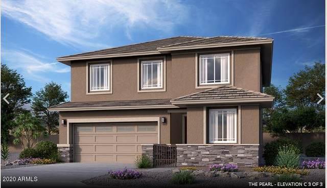 20885 E Longwood Drive, Queen Creek, AZ 85142 (MLS #6133397) :: Balboa Realty