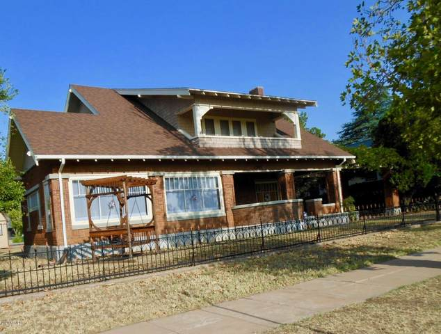 205 W Vista Street, Bisbee, AZ 85603 (#6133402) :: AZ Power Team | RE/MAX Results