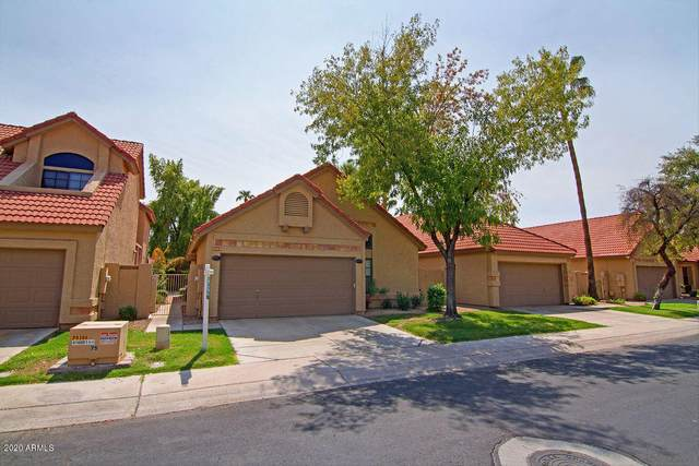 4663 W Linda Lane, Chandler, AZ 85226 (MLS #6133408) :: Conway Real Estate