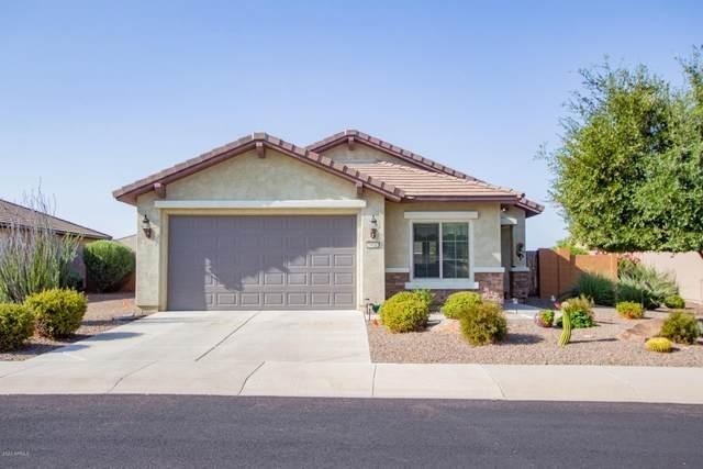 20232 N 267TH Lane, Buckeye, AZ 85396 (MLS #6133415) :: Long Realty West Valley