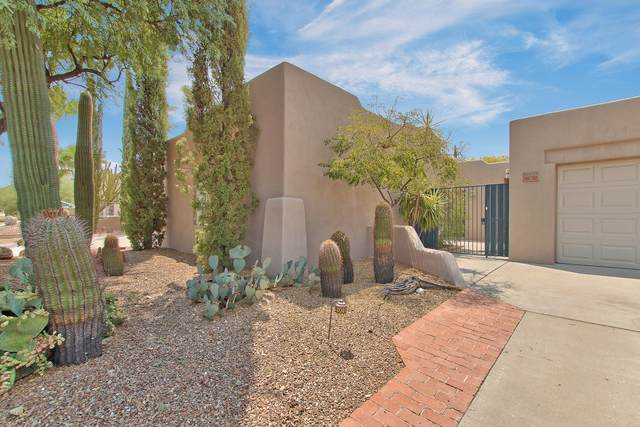 13006 N Mountainside Drive B, Fountain Hills, AZ 85268 (MLS #6133418) :: Budwig Team | Realty ONE Group