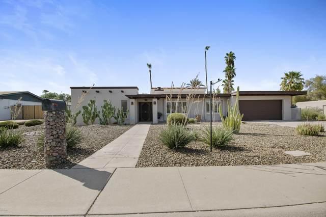 313 E Braeburn Drive, Phoenix, AZ 85022 (MLS #6133428) :: RE/MAX Desert Showcase