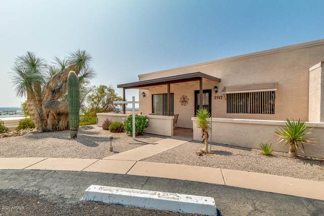 3912 N Indiana Avenue, Florence, AZ 85132 (MLS #6133430) :: Conway Real Estate