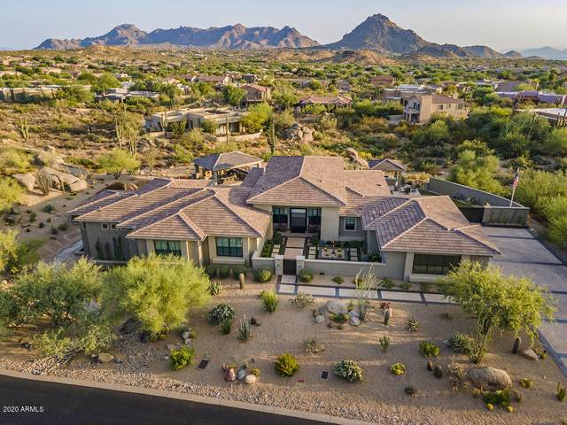11305 E Monument Drive, Scottsdale, AZ 85262 (MLS #6133432) :: TIBBS Realty