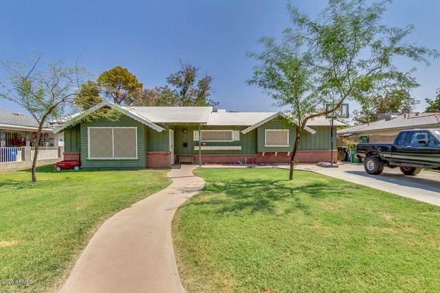 533 N Olive, Mesa, AZ 85203 (MLS #6133433) :: Conway Real Estate
