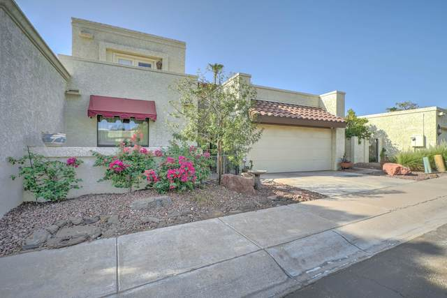 4629 E Desert Drive, Phoenix, AZ 85044 (MLS #6133441) :: Dijkstra & Co.