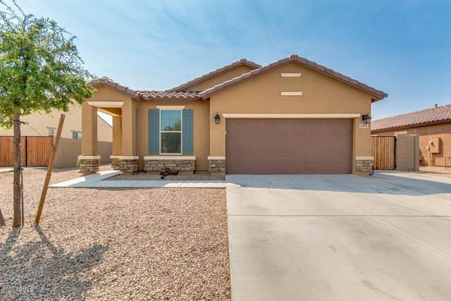 1709 E Cielo Azul Way, San Tan Valley, AZ 85140 (MLS #6133442) :: D & R Realty LLC